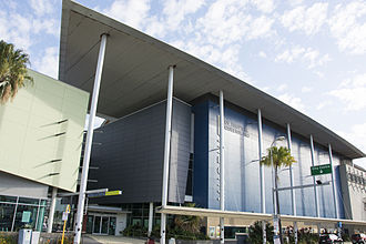 Museum of Tropical Queensland - Image: Museum of Tropical Queensland