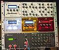 Mutable Instruments modular synthesizer - Shruthi XT with control panel, 3x Shruthi, MIDIpal, Anushri - Dinosauriertreffen 2 - 126.jpg