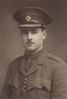 John Kipling Son of Rudyard Kipling