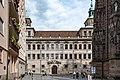 Nürnberg, Altes Rathaus, Wolffscher Bau 20170616 002.jpg