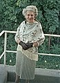 Női portré, 1959. Fortepan 28357.jpg