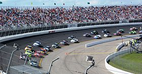280px NASCAR Camping World Truck Series at Rockingham Speedway 2012 Get The Most From Your Camping Trip With These Top Tips