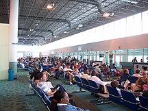 Sân bay quốc tế Lynden Pindling