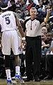 NBA referee Bob Delaney on February 28, 2011.jpg