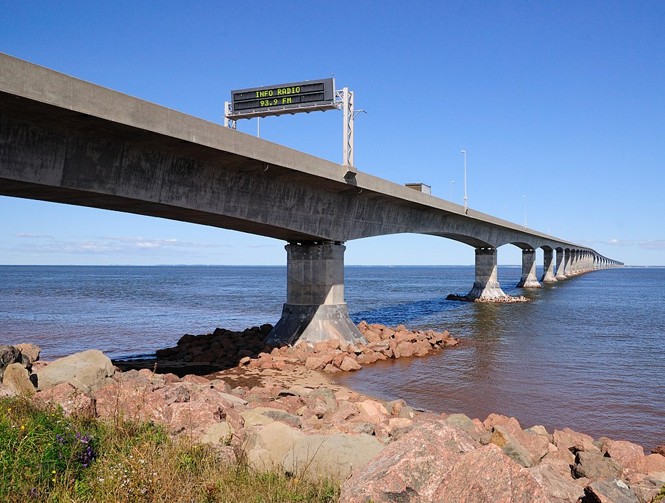 NB - Confederation Bridge6