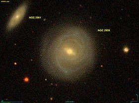 Image illustrative de l'article NGC 2959