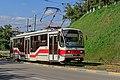 NN tram OktyabrskayaStreet 08-2016 img1.jpg