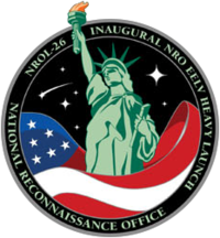NROL-26 Mission Patch.png