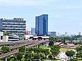 NS1 EW24 Jurong East MRT exterior 20200918 135726.jpg