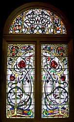 Leadlight Wikipedia