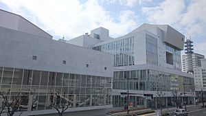 Nagano City Office Bldg. 1.JPG