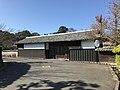 Nagayamon Gate of Hoashi Family in Kojirokuji Area.jpg