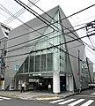 Nakano-Shimbashi-new-Station-building.jpg