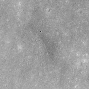 Nansen-Apollo (crater)