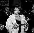 Nastri d'argento 1962 Gina Lollobrigida.jpg