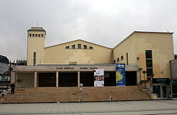National Theatre - Prishtina.JPG