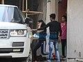 Navya Naveli Nanda snapped at the clinic-3.jpg
