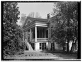 Needwood Plantation House, Stateburg, Sumter County, SC HABS SC,43-STATBU.V,5-1.tif