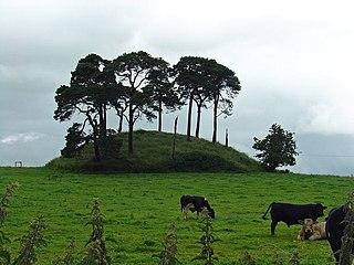 Lattin, County Tipperary Village in County Tipperary, Ireland