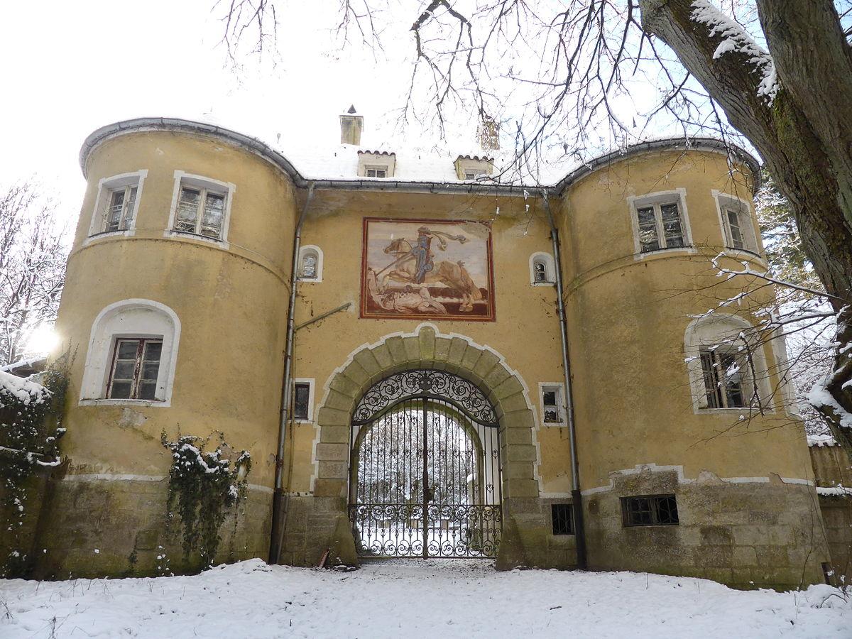 Schloss Steinach