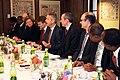 Neujahrsempfang afrikanische Botschafter mit Staatssekretär Lopatka (8380342164).jpg