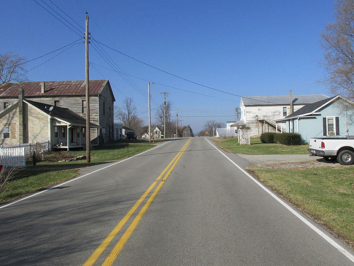Ohio clinton county midland - Ohio Clinton County Midland 20