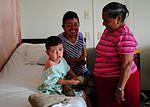 New Horizons' surgeons give Belizean boy a helping hand 130502-F-HS649-010.jpg
