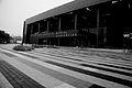 New Orleans Ernest N. Morial Convention Center entrance.jpg