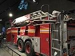 New York City 07 - Fire Engine destroyed in the September 11 attacks.jpg