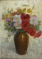 Nicolae Angelescu - Flori de camp.jpg