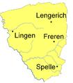 Niedergrafschaft Lingen 1803.png