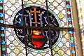 Niederkappel Pfarrkirche - Fenster 4a Herz Jesu.jpg