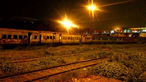 Night-time Comlapur RailStation copy.jpg