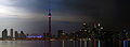 Nightfall on Toronto - 50MP Panorama.jpg