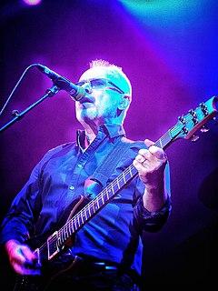 Nik Kershaw English musician (born 1958)