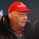 Niki Lauda: Age & Birthday