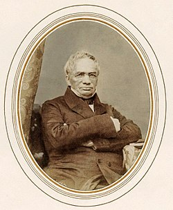 Греч, Николай Иванович — Википедия