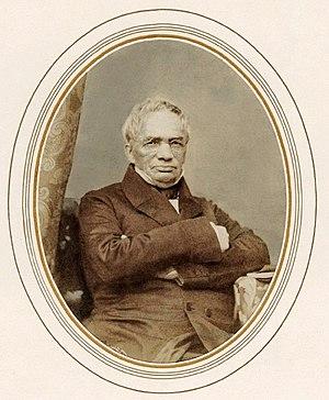 Nikolay Gretsch - Nikolay Gretsch, 1856