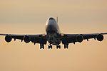 Nippon Cargo Airlines, Boeing 747-8F NRT (22231816252).jpg