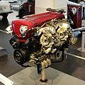 Nissan RB26DETT Engine - Front Side.jpg