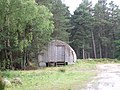 Nissen-type shed - geograph.org.uk - 473926.jpg