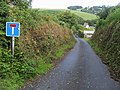 No Through Road - geograph.org.uk - 1581627.jpg