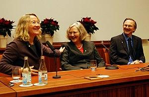 Nobel Prize in Physiology or Medicine 2009, pr...