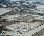 Noralta village Fort Mcmurray March 2018 (40893386305).jpg