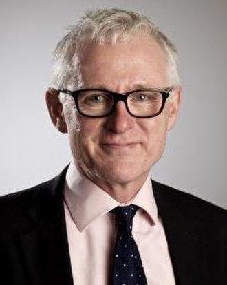 2015 Liberal Democrats leadership election - Norman Lamb
