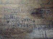 Rifugio antiaereo di Piazza Risorgimento - Wikipedia