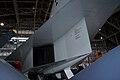 North American XB-70A Valkyrie Intake R&D NMUSAF 25Sep09 (14600452925).jpg