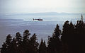 North Vancouver from Grouse Mountain - panoramio - A J Butler.jpg