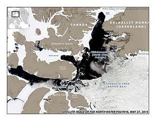North Water Polynya