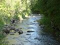 North down Spanish Fork river, near Dripping Rock, Jul 15.jpg